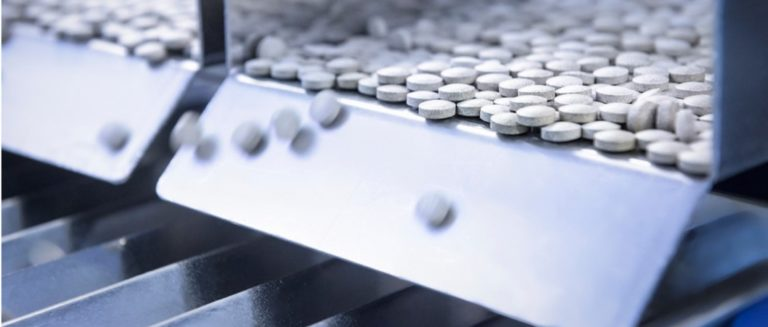 Pharmaceutical Manufacturing Operational Capacity Assessment